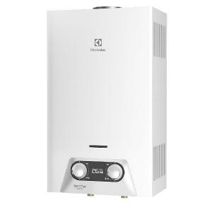 Газовая колонка Electrolux GWH 265 ЕRN Nano Plus