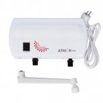 Водонагреватель проточный ATMOR Basic 3,5 кухня