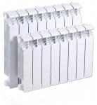 Радиатор алюминиевый Valfex Optima 350 8 секций