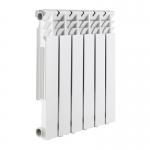 Радиатор биметаллический ROMMER OPTIMA 500  6 секций
