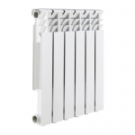 Радиатор биметаллический ROMMER OPTIMA 500  8 секций