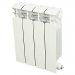 Радиатор отопления биметаллический RIFAR BASE 500 10 секций